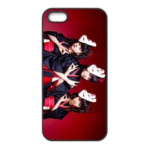 Dragonforce 005 coque iPhone 5 5S Housse téléphone Noir de couverture de cas coque EOKXLLNCD19186