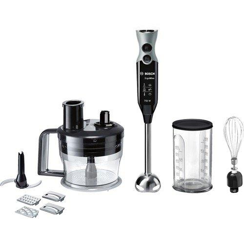 Bosch MSM67190/Stabmixer schwarz grau 750/W Mixer