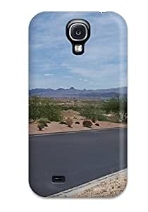 New RrGxTpB7723hewXH Lake Havasu City Skin Case Cover Shatterproof Case For Galaxy S4