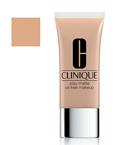 - Clarins Clinique Stay-Matte 9 Neutral Oil-Free Makeup, 1.0 Ounce