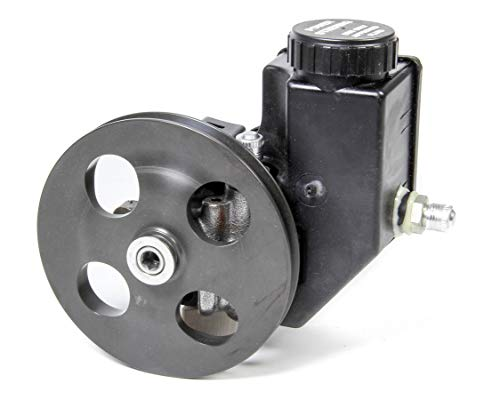 AGR Steering 802314P STEEL P/S PUMP/PULLEY/