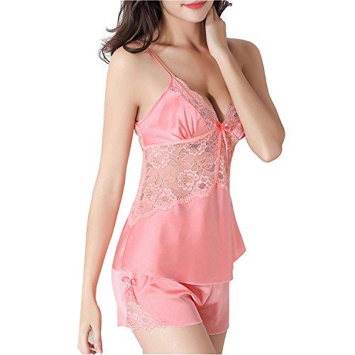 Short Dress Silk Skirt - 7