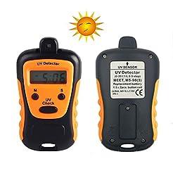 UV Detector Checker for Measuring The In...