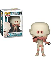 Funko Pop! Horror: Pan's Labyrinth - Pale Man Collectible Figure, Multicolor