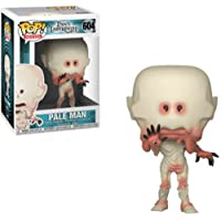Funko Pop Horror Pan'S Labyrinth-Pale Man Collectible Figure, Multicolor