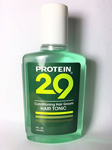 Protein 29 Conditioning Hair Groom Hair Tonic 4 oz