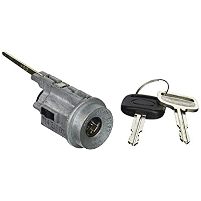 Standard Motor Products US-347L Ignition Lock Cylinder: Automotive
