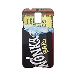 Angl 3D Case Cover capinhas Phone Case for Samsung Galaxy s 5
