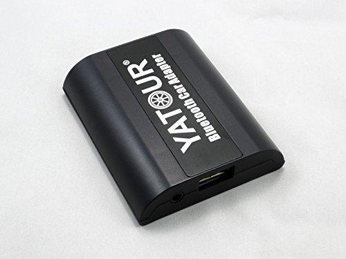 Yatour Car Bluetooth Adapter Handsfree Car Kit For BMW 17PIN