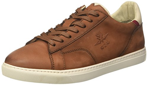 Hommes Nza Taupo M Brun Sneaker (brun)