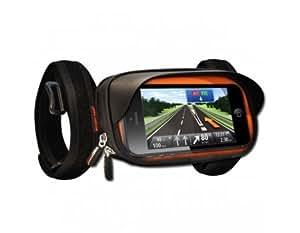 Housse Moto Smartphone - iPhone 5S / 5, So Easy Rider V5