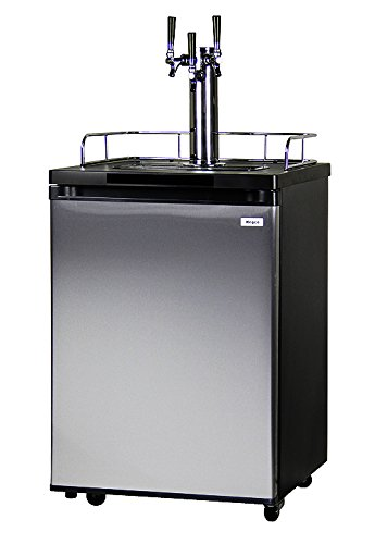 Kegco HBK209S-3 Keg Dispenser