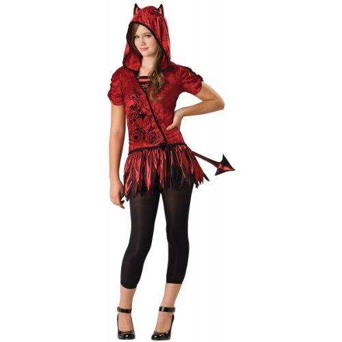 Devil in da Hood Costume - Medium]()