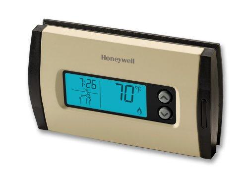 Decor 7-Day Programmable Thermostat (7 Day Program Thermostat)