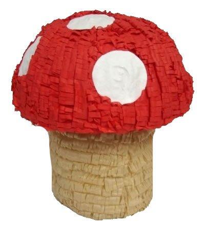 Mushroom Pinata, 16