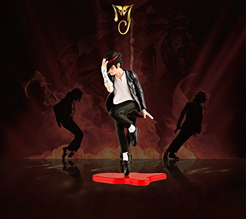 /nero o bianco cake topper King of pop/ /Michael Jackson/