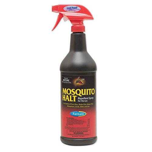 Farnam Mosquito Equine Repellent Spray