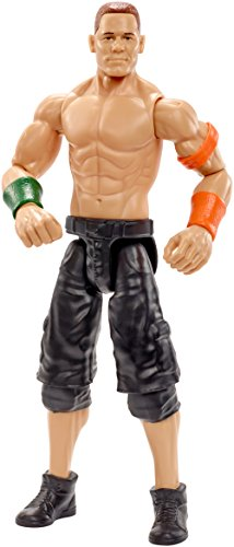 WWE Superstars John Cena Figure 12'' Action Figure by WWE
