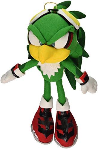 Great Eastern GE-52524 Sonic The Hedgehog Jet The Hawk 12