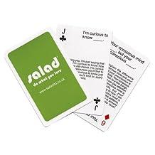 Ericksonian Hypnosis Cards (52 Card Pack)
