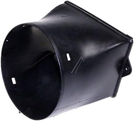 De Dietrich – Adaptador corrugado -- Diam.150 x 1 para campana fagor-brandt: Amazon.es: Hogar