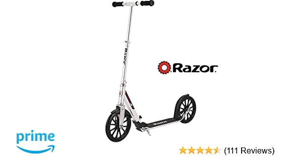 Razor A6 Kick Scooter