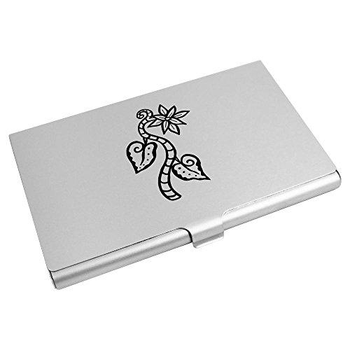 Azeeda 'Vine' Azeeda Card Holder Business Wallet 'Vine' Holder Credit Card Business CH00002141 Card qxXB4x1gw5