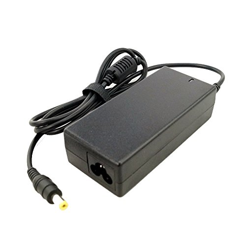 AC Adapter Power Supply Cord for Acer Lcd Monitor S202HL S230HL S231HL S232HL H236HL G246HL H276HL G276HL G236HL S240HL S220HQL S271HL H226HQL G226HQL S202HL S241HL HN274H UM.VG6AA.B01 by Easy Style (Image #3)