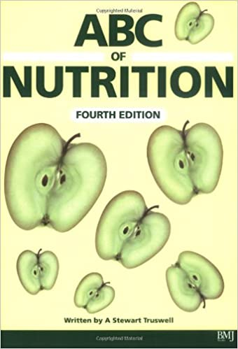 ABC of Nutrition 4th Ed. - A. Truswell
