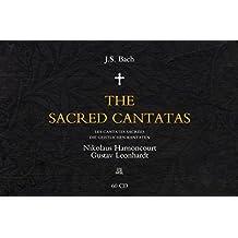 Sacred Cantatas Box Set