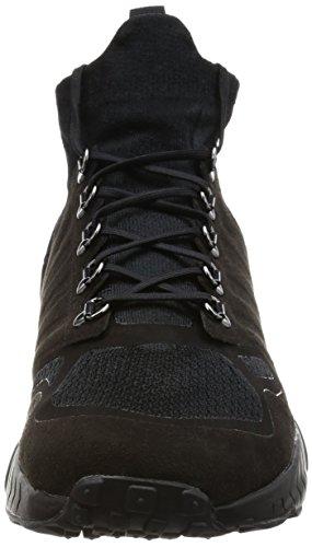Nike Zoom Talaria Mid Td Mens Black / Black-black-donkergrijs
