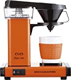 MOCCAMASTER coffee maker cup one KB-300-OR (Orange)
