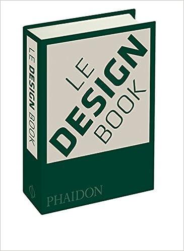 En ligne téléchargement gratuit Le Design Book epub pdf