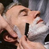 Macs Professional Stainless Steel Barber Straight