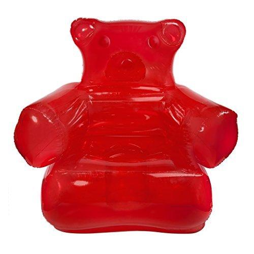 値引 Thumbs Up Inflatable with Gummy Chair Thumbs Pump with Pump [並行輸入品] B06Y5G3NS5, JEUNEEN LIGNE:89c6ff32 --- hohpartnership-com.access.secure-ssl-servers.biz