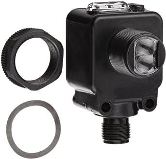 Eaton e65-smtd15-hdd miniatura fotoeléctrico Sensor Detector, thru-beam modo,