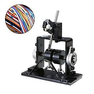 Máquina de pelado de cables Chengstore Máquina de pelado de cables ...