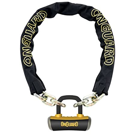 On-Guard MASTIFF - Candado para bicicleta ONGUARD