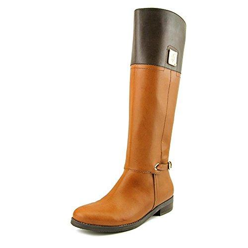 8f3ca42c619d5 Tommy Hilfiger Women s Xenon2 Tan Iroko Boot 6.5 M - Buy Online in Oman.