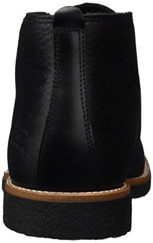 Noir Jack Gael C5 GTX Bottes Bottines Panama et Classiques Black Homme q8pdZ