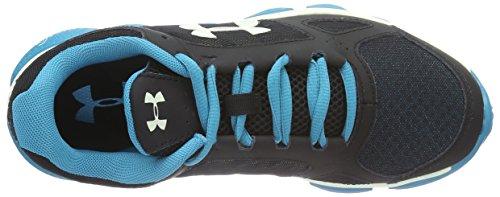 Under Armour UA W Micro G Assert V - zapatillas deportivas de material sintético mujer negro - Schwarz (BLK 002)