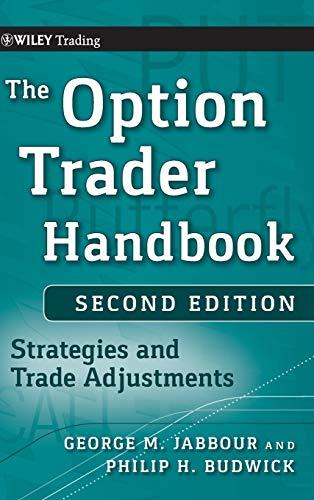 41f7nHKoA8L - The Option Trader Handbook: Strategies and Trade Adjustments