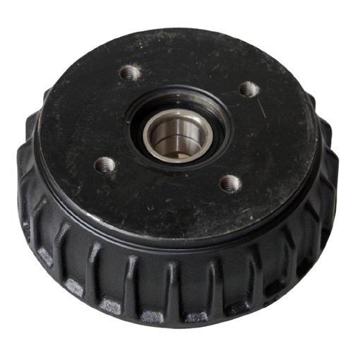 AL-KO Bremstrommel für 2051, 4 200 x 50, mit Kompaktlager 39 7