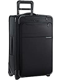 "Baseline Domestic Expandable Carry-On 22"" Upright, Black"