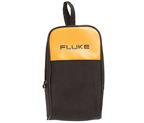 Fluke FLUC25 Large Soft Case for Digital Multimeter PartNumber: C25 Style: Soft, Model: 681114, Tools & Hardware store