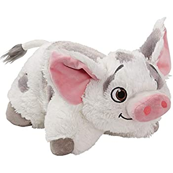 Pillow Pets Disney Moana Stuffed Animal Plush Pillow Pet 16