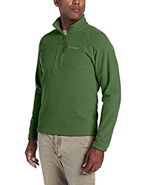 Men's Dotswarm Half Zip