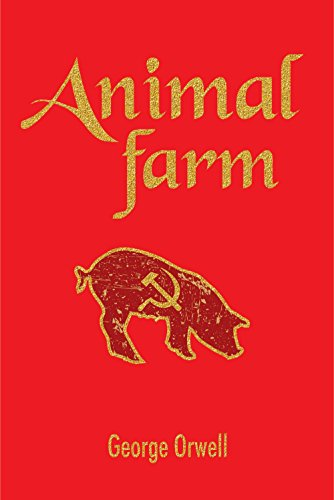 Animal Farm [Mar 01, 2017] Orwell, George