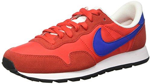Nike Herren Air Pegasus 83 Trainingsschuhe Rot