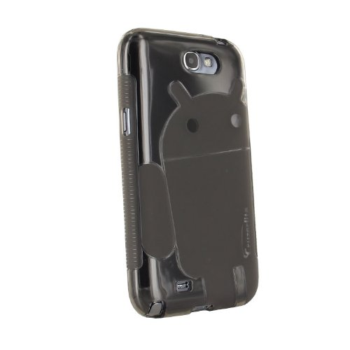 CruzerLite Androidified A2 TPU Case for Samsung Galaxy No...